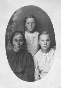 Семергеева (Пастухова) Елена Александровна