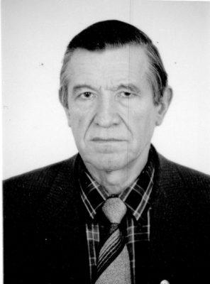 Амелькин Дмитрий Никитович