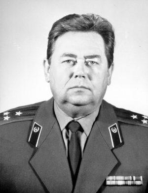 Волошкін Володимир Трохимович