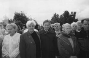 Коваленко (Кутина) Людмила Ивановна