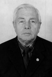 Каплан Абрам Давидович