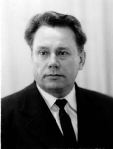 Макодзеба Владимир Иванович