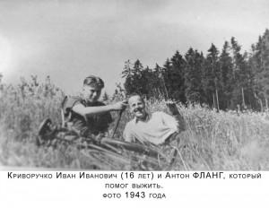 Криворученко Иван Иванович
