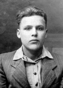 Журавель Василий Иванович